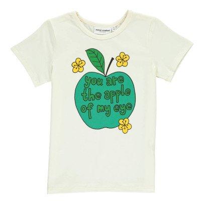 Mini Rodini T-shirt Mela Cotone organico-listing