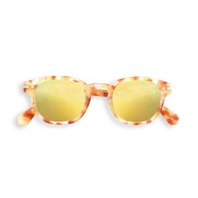 IZIPIZI Sonnenbrille #C verspiegelte Gläser -listing