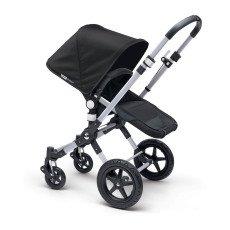 Bugaboo Kinderwagen CAMELEON³ -Schwarz -listing