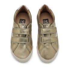 Veja Zapatillas Cuero Velcro Esplar-listing