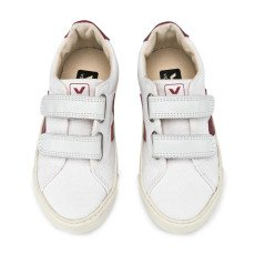 Veja Esplar Canvas Velcro Trainers-product