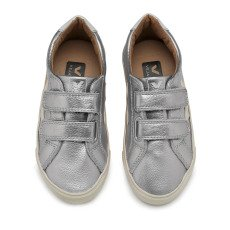 Veja Esplar Velcro Leather Trainers-listing