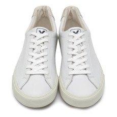 Veja Zapatillas Cordones Cuero Esplar Low-listing