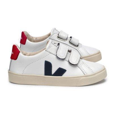 Veja Sneakers Scratch Pelle-listing