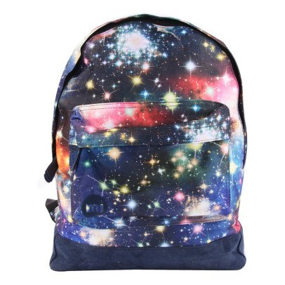 Mi-Pac Galaxy Backpack-listing