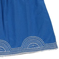 Bonton Lyrique Embroiderd Dress-product
