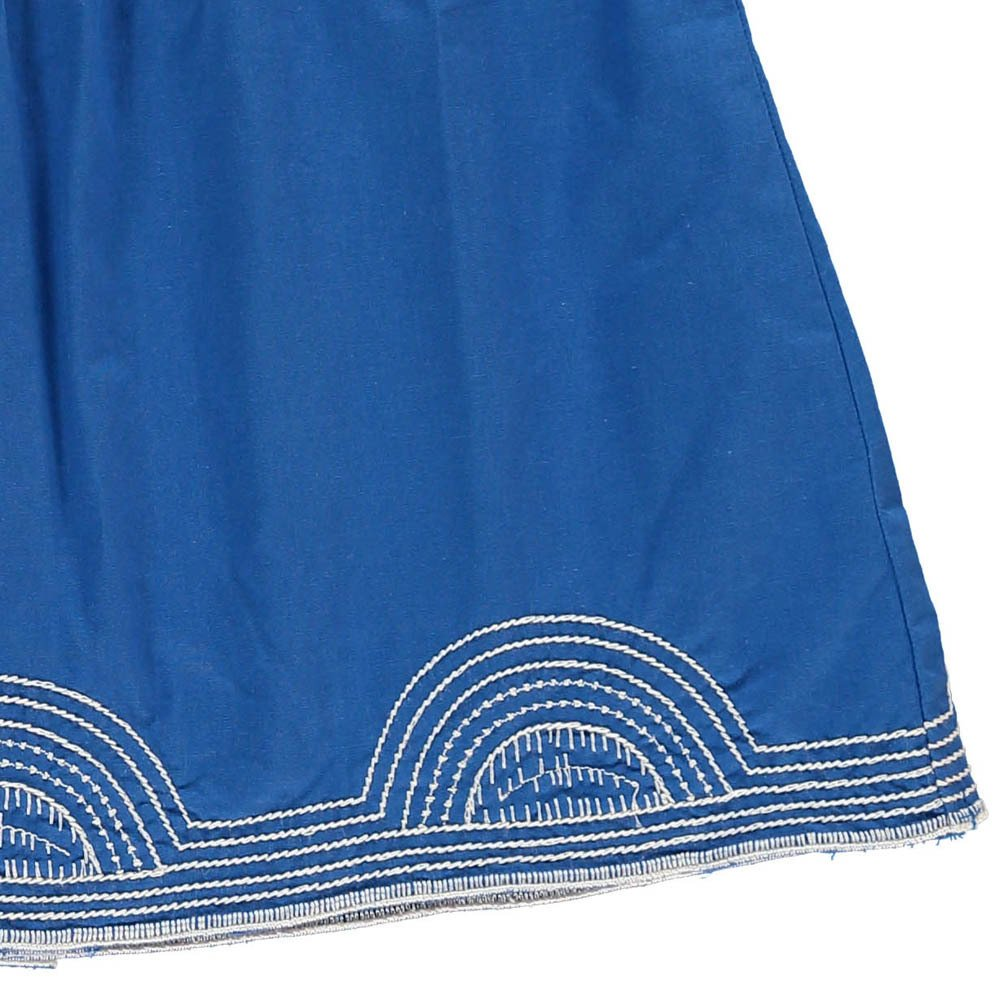Bonton Lyrique Embroiderd Dress-product