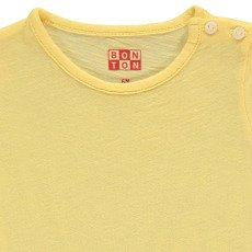 Bonton Flecked T-Shirt-product