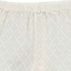 Bonton Unreal Broderie Anglaise Shorts-listing