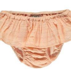 Bonton Lucie Lurex Striped Bikini-listing