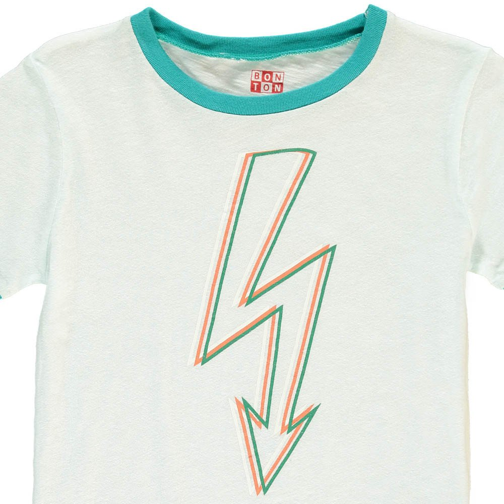 Bonton Camiseta Rayo-product