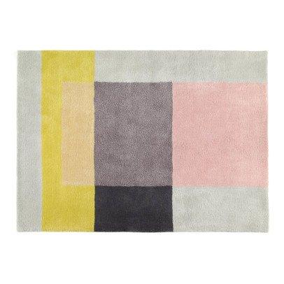 Hay Teppich aus Leinen Colour 170x240 cm-listing