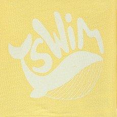 "Bonton Sweatshirt ""Swim"" -listing"