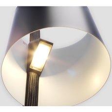 Hay Rope Lamp-listing
