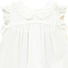 Bonton Loto Lace Blouse-listing