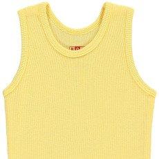 Bonton Ribbed Vest Top-product