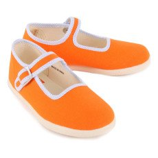 Bonton Button Loop Slippers-product
