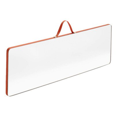 Hay Rectangle Ribbon Mirror-listing