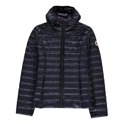Jott Cloe Light Hooded Jacket-listing