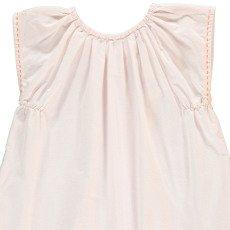 Bonton Vestido Bordado Lírico-product