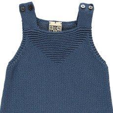 Bonton Tuta in maglia Bretelle-product
