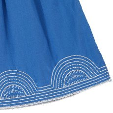 Bonton Leia Embroidered Skirt-listing
