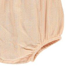 Bonton Bloomer Rayures Lurex Idole-listing