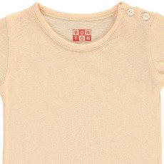 Bonton Flecked T-Shirt-product