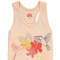 Bonton Hummingbird Vest Top-product