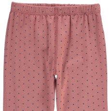 Bonton Polka Dot Leggings-listing