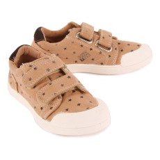 Bonton Star Velcro Trainers x 10IS-listing