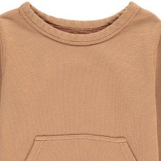Bonton Suéter Bolsillo Kangourou-listing