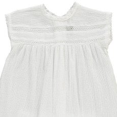 Bonton Luna Lace Dress + Bloomers-product