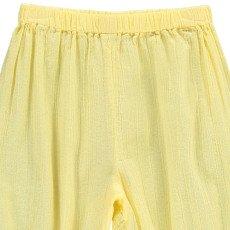 Bonton Ado Waffle Harem Trousers-listing