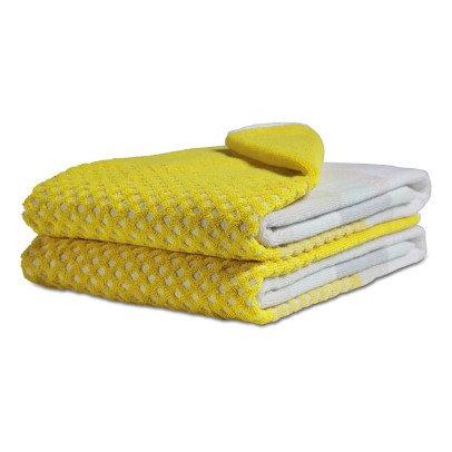Hay Serviette de bain en coton-product