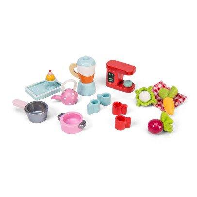 Le Toy Van Accessoires de cuisine pour maison de poupée-listing