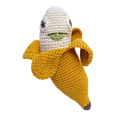 MyuM Hochet Joshua la banane-listing