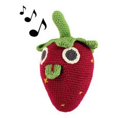 MyuM Georgette die Erdbeere Spieluhr -listing