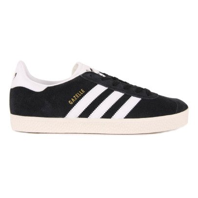 Adidas Gazelle Lace-Up Trainers-listing