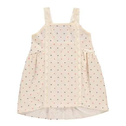 Atelier Barn Lou Polka Dot Dress-listing