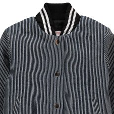 Zef America Striped Jacket-listing
