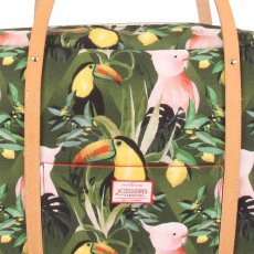 Maison Baluchon Jungle Shopper-listing