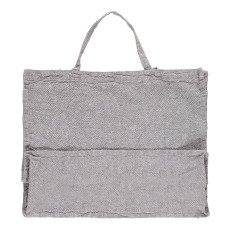 Linge Particulier Bolso gigante lino lavado Heavy-listing