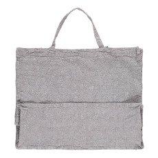 Linge Particulier Borsa lino lavato Heavy-listing