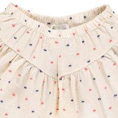 Atelier Barn Golda Polka Dot Shorts-listing