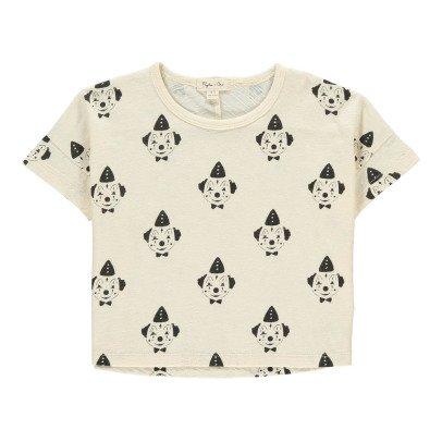 Rylee + Cru T-Shirt Oversize -listing