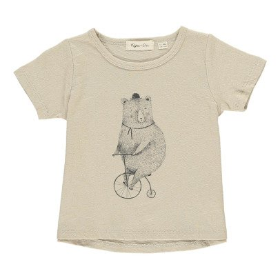 Rylee + Cru Bear T-Shirt-product