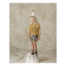 Rylee + Cru Le Tigre Oversized T-Shirt-product