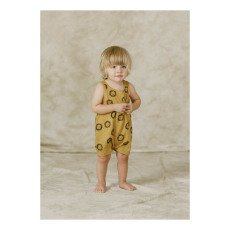 Rylee + Cru Lion Playsuit-product