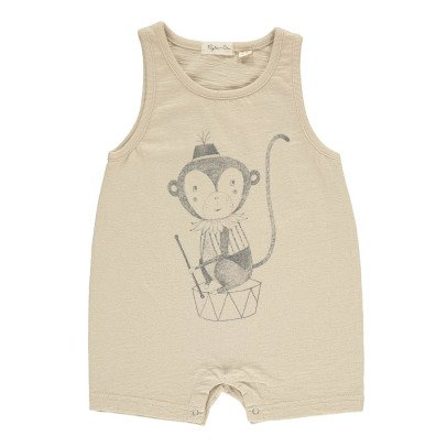 Rylee + Cru Monkey Playsuit-listing